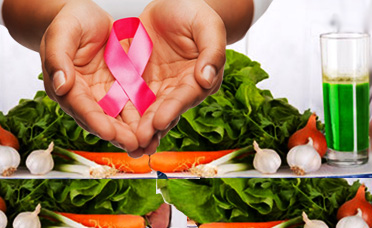 Cancer Detection & Prevention